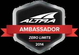 Altra-Badge