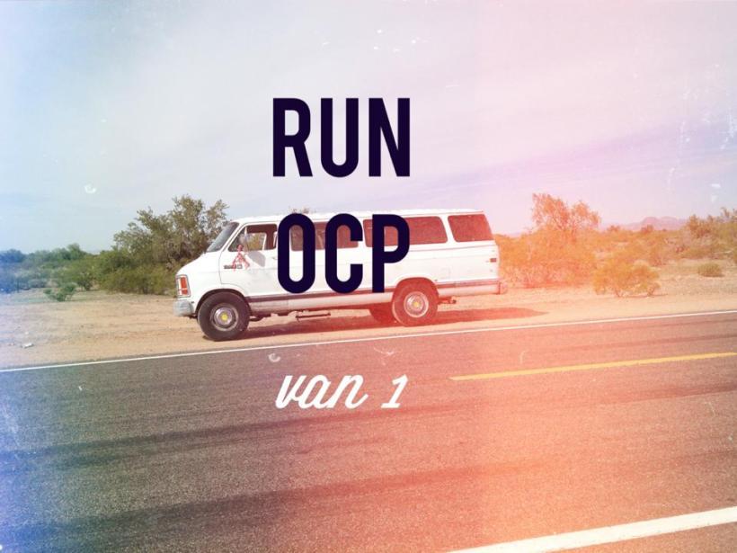 run ocp
